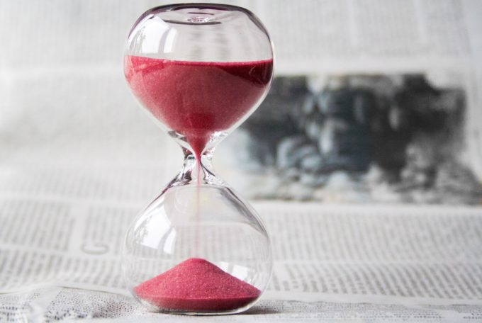 Ladrões Ocultos do Tempo que  Sequestram a sua Produtividade